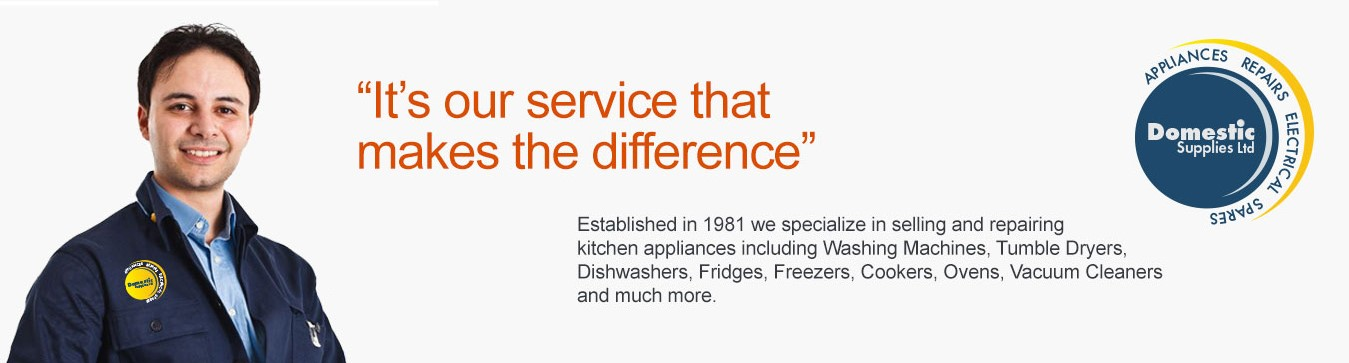 Our Service makes the difference