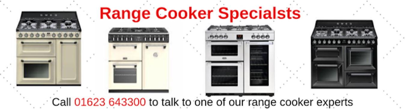 Range Cooker Specialists
