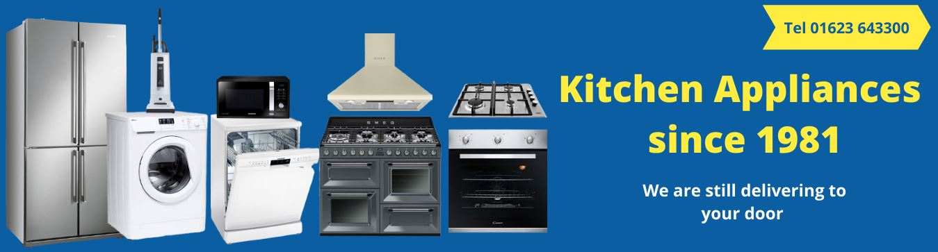 Kitchen Appliances Since 1981