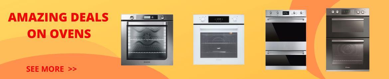 Amazing Ovens