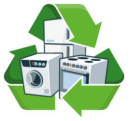 Our Recycling