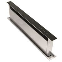Caple DD120BKintegrated Hood